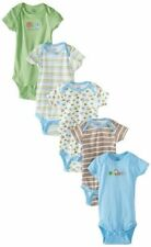 Gerber 100% Cotton One-Pieces (Newborn - 5T) for Boys