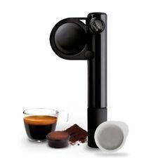 Handpresso Manual Pump Espresso Machine Black 16 Bar Travel Car Holiday Camping