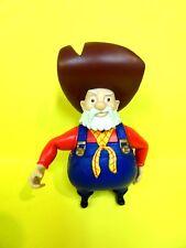 Mattel 1999 Disney Toy Story Woody's Roundup Stinky Pete Prospector w/Hat* RARE