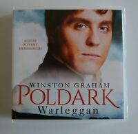 Warleggan: POLDARK:  by Winston Graham - Unabridged Audio Book  12CDs