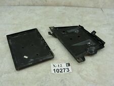 2008-2012 ALTIMA COUPE BATTERY SUPPORT TRAY HOLDER BRACKET PLATE OEM
