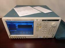 Tektronix AWG5002 600MS/s 2 CH Arbitrary Waveform Signal Generator - CALIBRATED