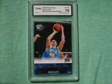 Kevin Love GRADED ROOKIE!! Gem Mint 10! 2008/09 Press Pass #48 T-Wolves 10-2