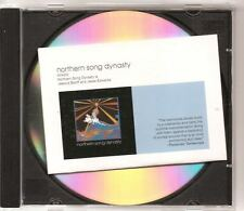 CRISTAL & NORTHERN SONG DYNASTY PROMO CD labradford *