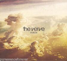 THE VERVE - Forth (UK 10 Track CD Album)