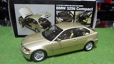 KYOSHO BMW M6 Convertible Échelle 1:18 Voiture Miniature - Argentée (K08704S)