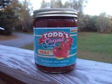 Todd's Original Mild Salsa - All Natural & Gluten Free