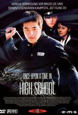 Once Upon a Time in High School ( Koreanische Martial-Arts-Drama)- Kwon Sang-woo