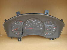2007 07 Nissan Titan Truck Speedometer Cluster 59K