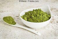 1kg Moringa Pulver, feinstes Oleifera Blattpulver, 100% rein, beste Qualität