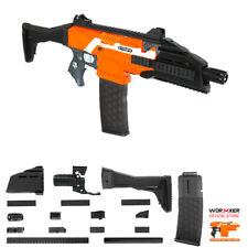 Worker MOD F10555 Scorpion EVO3 Kit 3D Printing Combo for Nerf STRYFE Modify Toy