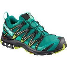 Scarpe Salomon XA Pro 3d Gore-tex Donna Running N. 40 Col. Deep Lake