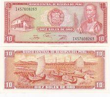 Perù banconota del 1976