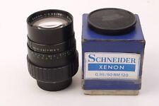 Schneider xenon 50 f 0.95 lens convert Leica M