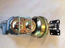 "Mopar 7"" single power brake booster & master cylinder with firewall brackets"
