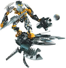 LEGO TOA IGNIKA 8697 Set Bionicle Warriors figure