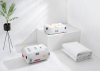 Quilt bag Foldable Storage Clothes Blanket Closet Sweater Organizer Box Pouch