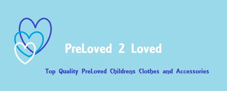 PreLoved2Loved