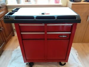Tool Chest Trolly