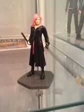 Harry Potter Figure Super Rare Miniature Nymphadora Tonks Lupin.