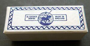 Vintage Antique Crown & Anchor Boxed Bakelite Dice Set