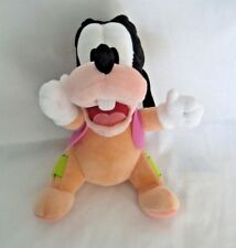 "Disney Babies Goofy Plush 12"" Soft Clean Disney Parks"