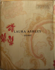 "LAURA ASHLEY - Baroque pencil pleat curtains - Rasberry - W64"" x L54"" - NEW"