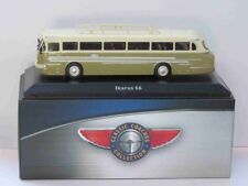 MAG JE25 ATLAS EDITIONS CLASSIC COACH COLLECTION IKARUS 66