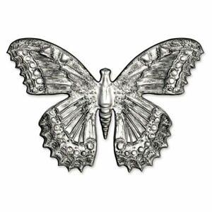 665251 3-D Impresslits Butterfly