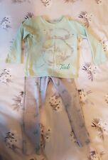 Filles 3-4 ans Tinkerbell Pyjamas