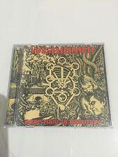 Wiseheimer Industrial Retribution cd