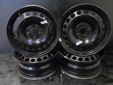 Stahlfelge  6.5 X 16 5 X 112 ET 42 schwarz Volkswagen Passat 3C