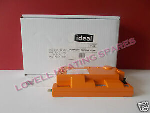 IDEAL PCB ISAR ICOS CONTROL PCB V9 174486