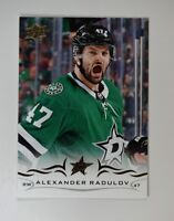 2018-19 18-19 UD Upper Deck Series 2 Base #311 Alexander Radulov