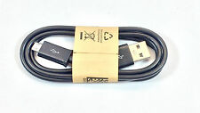 Premium Micro USB Sync Charger Cable Cord for Android Smart Phone 3ft - Black