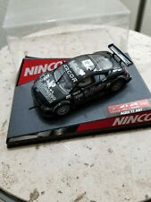 NINCO AUDI TT-R HAFFERODER NEW 1/32 SLOT CAR IN DISPLAY CASE