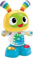 Dancing Singing Baby Robot Learning Toy Toddler Best Gift Interactive Beatbo New