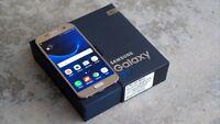 box seal Samsung Galaxy S7 - 32GB - Smartphone - Unlocked sim free