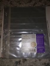 New listing 3 Packages Hallmark Choose-Your-Own Album Pages - Negative Sleeve Pages - Ar1027