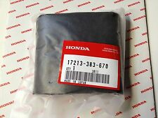 HONDA CB125 CT125 XL100 XL125 XL200R AIR FILTER AIR CLEANER ELEMENT OEM NEW 383