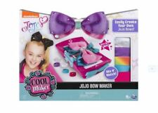 Cool Maker JOJO SIWA Bow Maker Craft Kit Girls