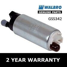 Genuine WALBRO 255 Pompa Carburante Aggiornare-Mazda AVVIAMENTO A (tutti i modelli) - 2 ANNI DI GARANZIA