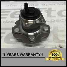 TOYOTA AVENSIS 2009 ONWARDS WHEEL BEARING WITH ABS. *** BRAND NEW ***