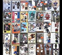 Mega Sale! Mystery Sports Card Pack! 50 Cards!! Relic And Autos! Rookies+More!!