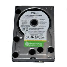 "Western Digital WD Green WD10EACS 1TB 5400 RPM 16MB Cache  3.5"" SATA Hard Drive"