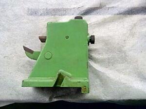 Kellenberger Rundschleifmaschine 2 Backenlynette offen 125 mm