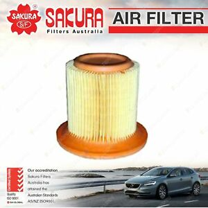 Sakura Air Filter for Ford Explorer US UN UP UQ Manual 4.0L V6 Refer A1436
