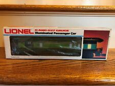 Lionel Southern Crescent Limited 6-9531 Andrew Pickens Combination Car MINT