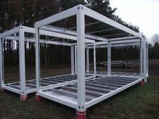 Container Rahmen 6055 mm x 2435 x 2850 mm