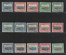 Stamps Mozambique Company Portugal Colonial   1935   Airmail   Mint Hinged